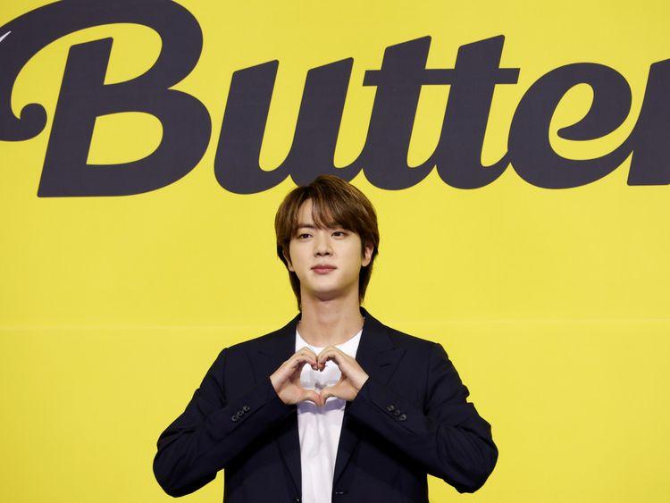 BTS Butter Jin-1621591475027