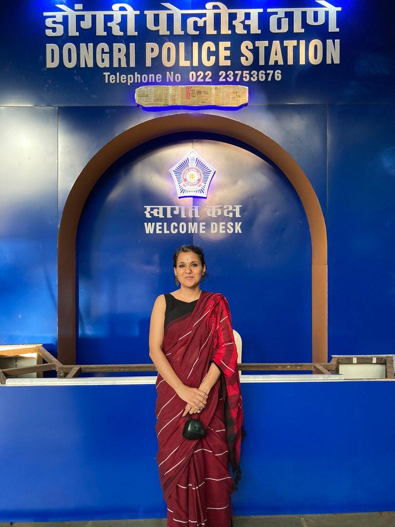 Sunchika Pandey