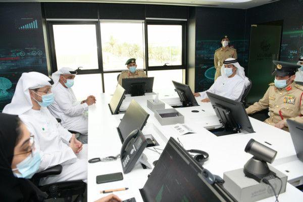 Dubai Police makes 43% of Arrests in Drug Cases Across UAE in Q1 (2)-1621677301949