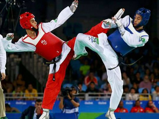 India's taekwondo team could miss out on the Tokyo 2020 Olympics