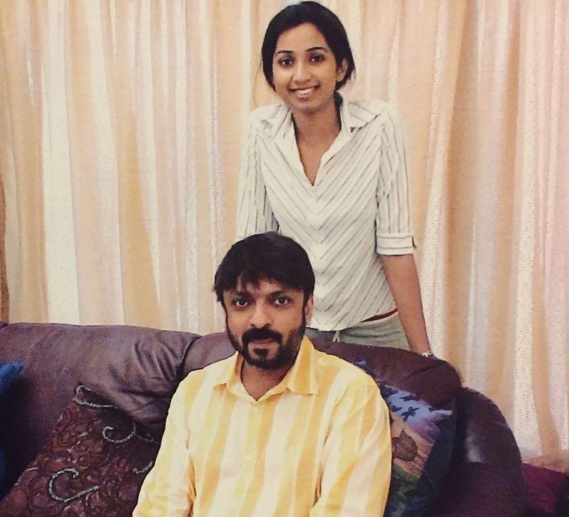 Shreya Ghoshal and Sanjay Leela Bhansali