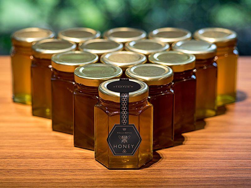 auto honey