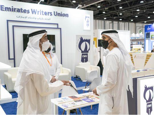 Sheikh Zayed Book Award honours 2021 winners