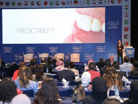 dental exhitibion last year 01-1621860556918