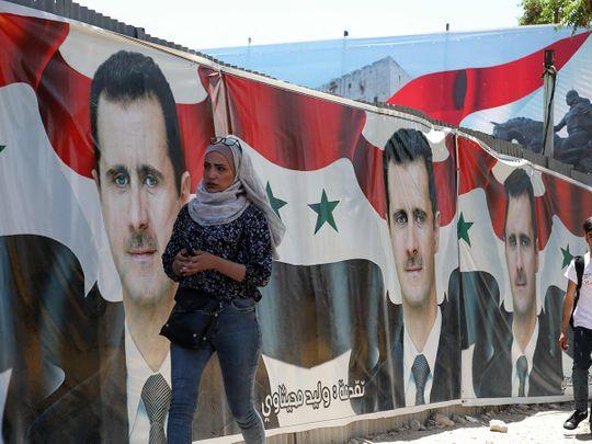 210525 Assad