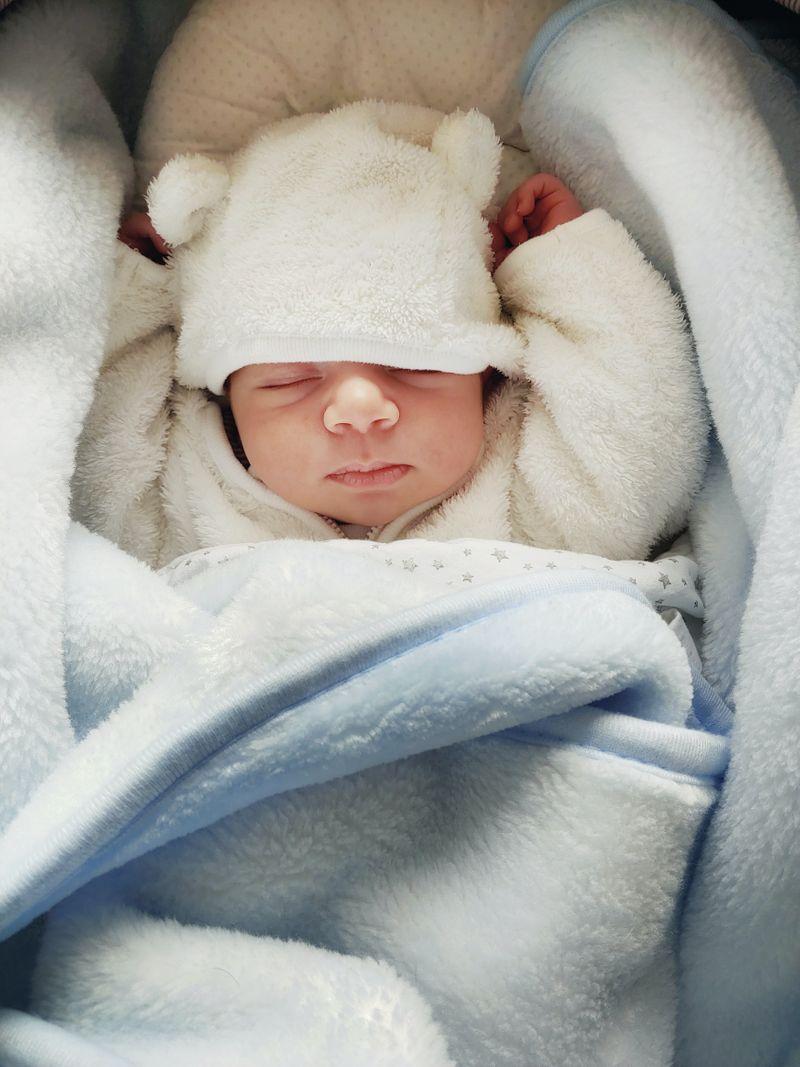 Dads and the newborn period