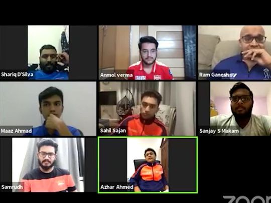 Fourth episode: Mr. Cricket UAE Anis Sajan hosts another round of IPL quiz