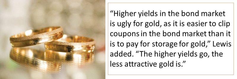 Gold June