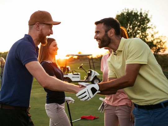Stableford golf can be an enjoyable way for golfers of all levels to compete - if you get the rules