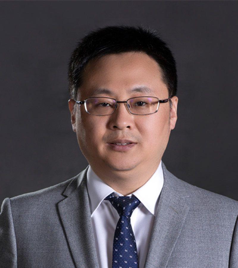 Zhu Tao