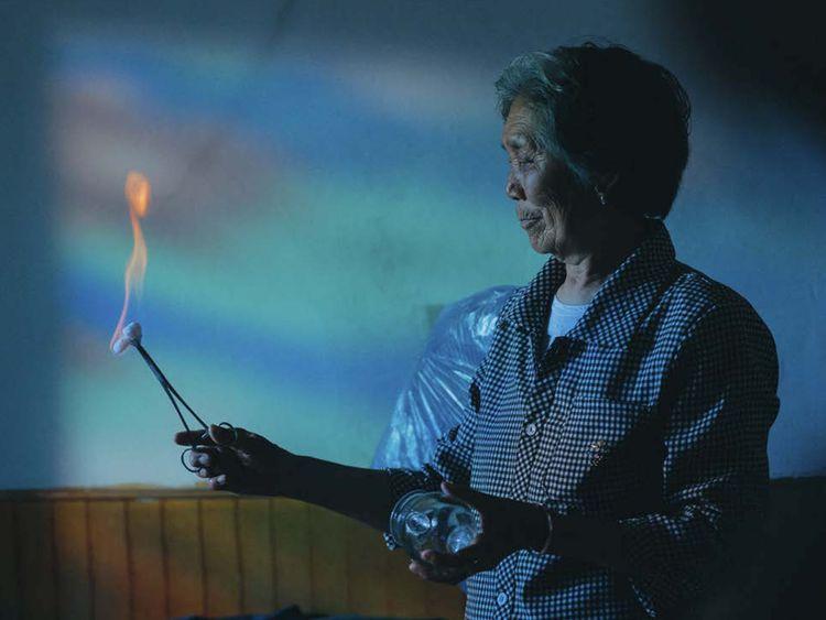 Kaili Blues, 2015, directed by Bi Gan
