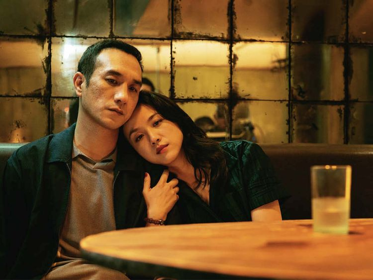 Long Day's Journey Into Night, 2018, directed by Bi Gan