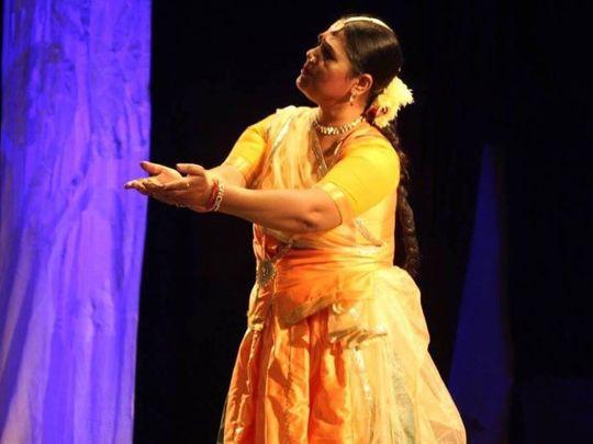 Mahua Krishnadev
