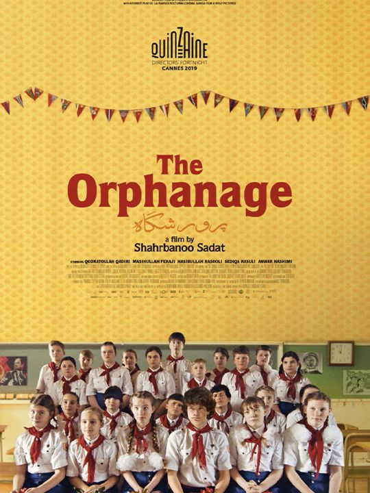 The Orphanage, 2019, directed by Shahrbanoo Sadat