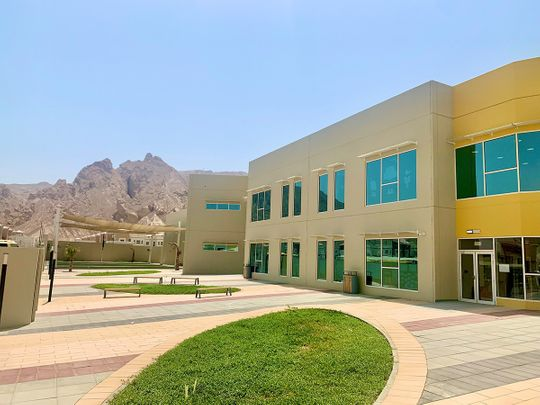 The multi-faceted smart school tech-1622028119303