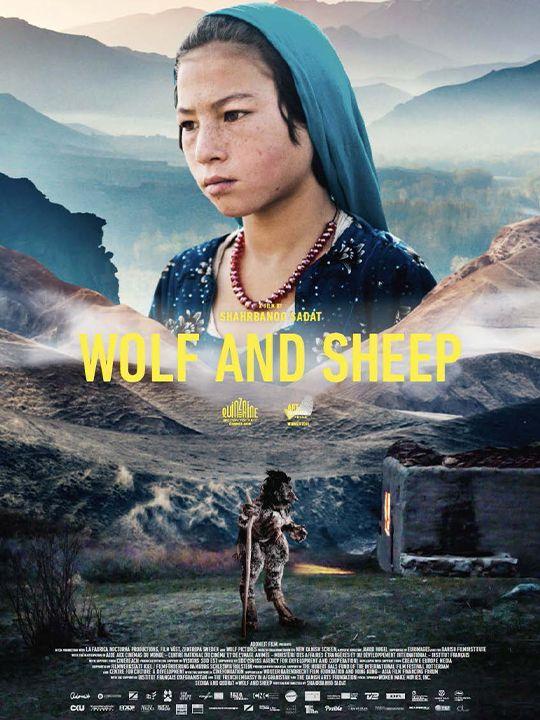 Wolf and Sheep, 2016, directed by Shahrbanoo Sadat