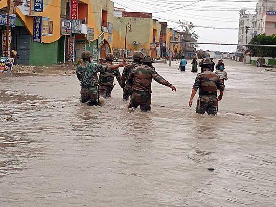 india cyclone yaas