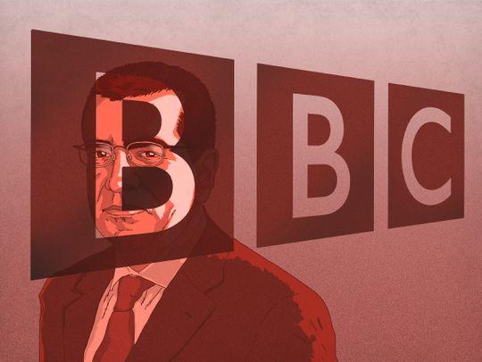 BBC Martin Bashir