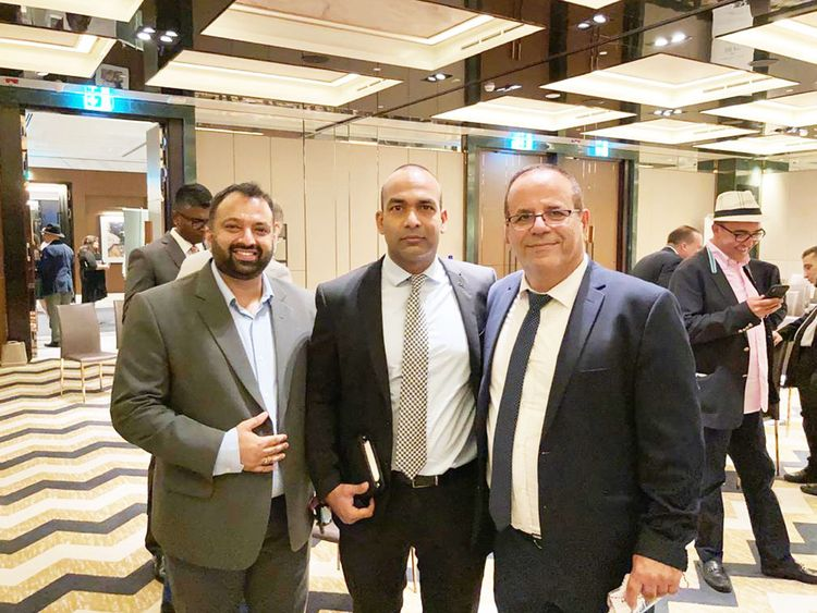 CAPEX Auditing offers audits that aim to help brands reach its objectives |  Business – Gulf News