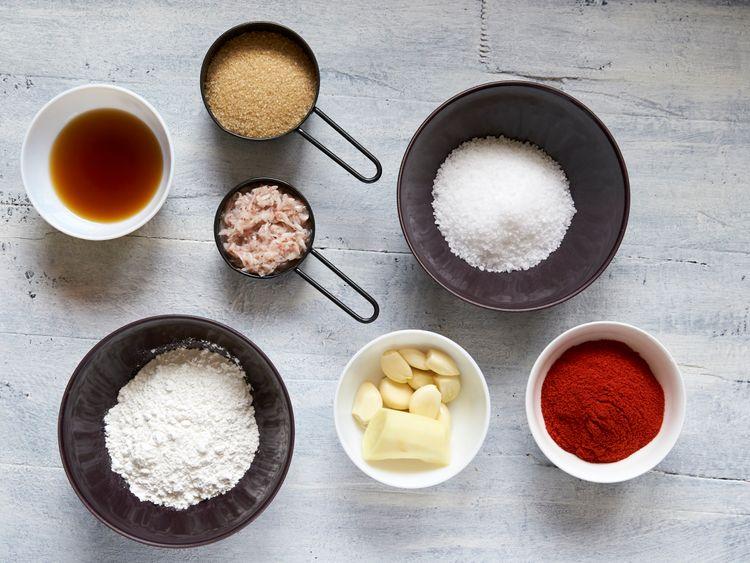 Kimchi by Nelia Relox Smith