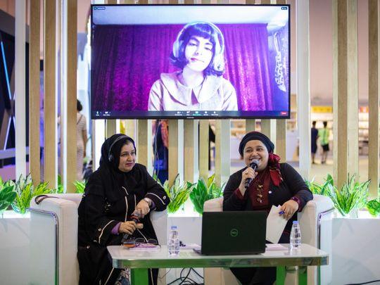 Sharjah Children Reading Festival 1-1622102723785