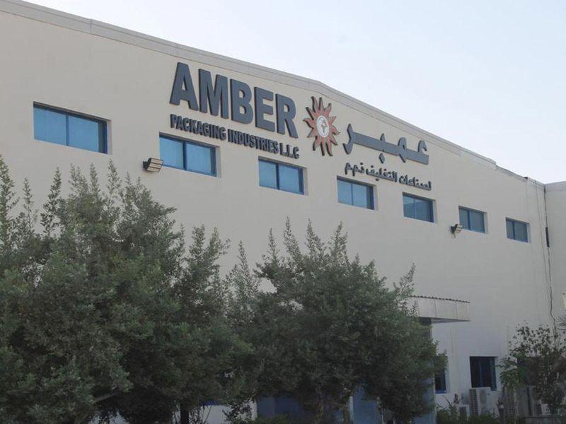 Amber Packaging Industries