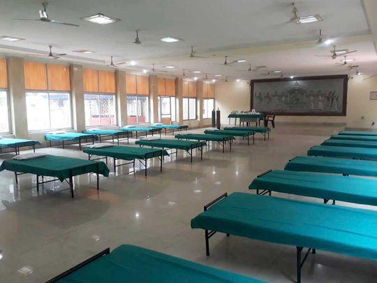 Bihar Tejaswi Yadav house covid