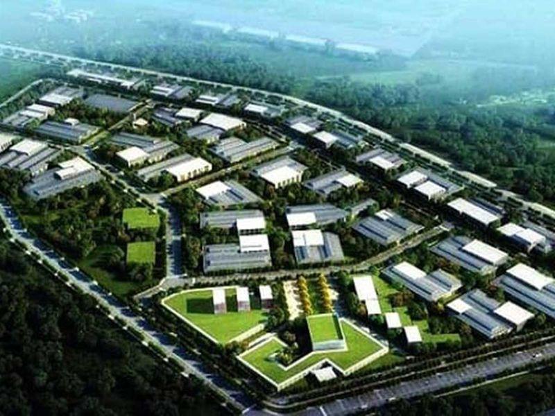 Rashakai Special Economic Zone SEZ Pakistan
