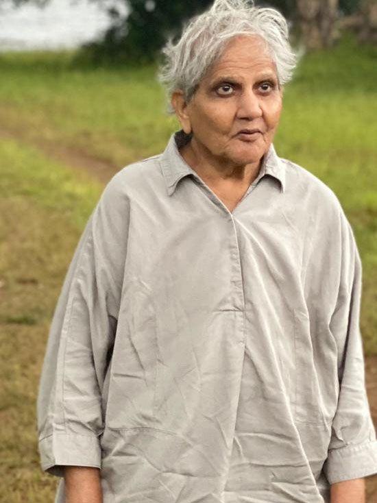 Saeeda Ahmed Wahab