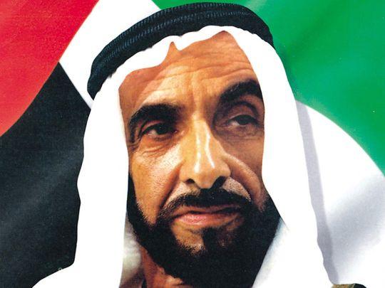 20210530 Sheikh Zayed Bin Sultan Al Nahyan