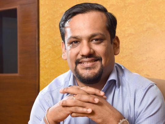 Neeraj Gupta, CEO Policybazaar.ae