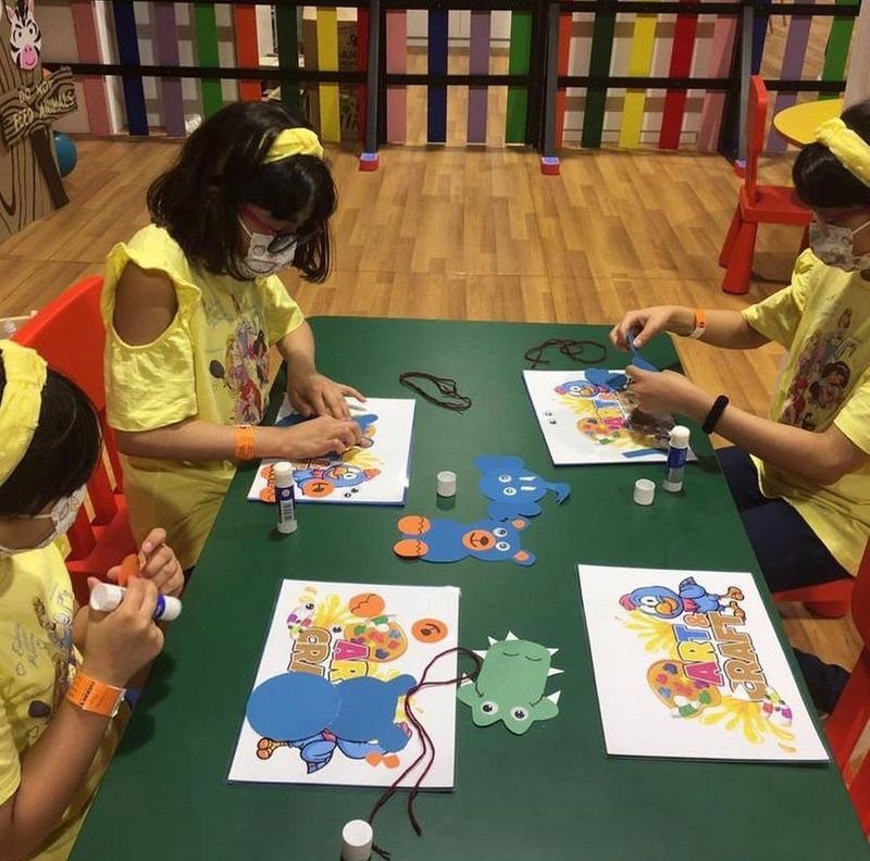 Our round-up of all the awesome things to do with kids in Dubai this week