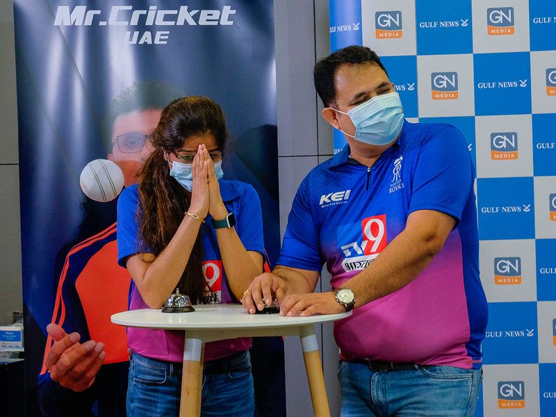 The pressure of questions against the clock got to some contenders at the IPL 2021 Quiz