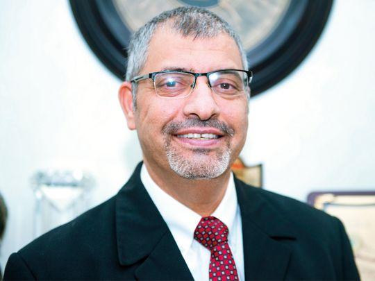 Dr Hussein