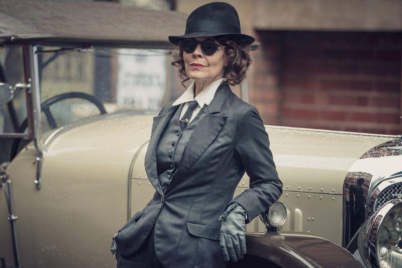 Helen McCrory as Polly Gray-1622444548454