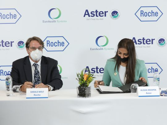 NAT_210531 Aster agreement with Roche-1622472594483