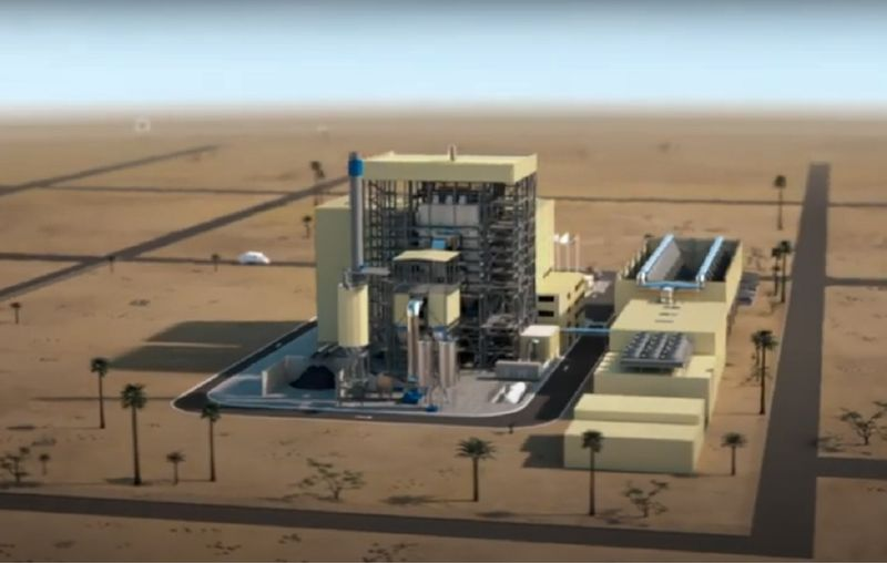 SHARJAH WASTE-TO-ENERGY PROJECT: Masdar has partnered with Bee'ah environmental management company to develop a cutting-edge waste-to-energy plant in the Emirate of Sharjah. Diverting more than 300,000 tonnes of solid municipal waste from landfill each year, it will contribute to Sharjah's effort to reach