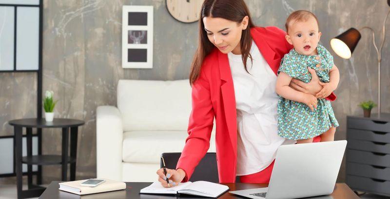career maternity