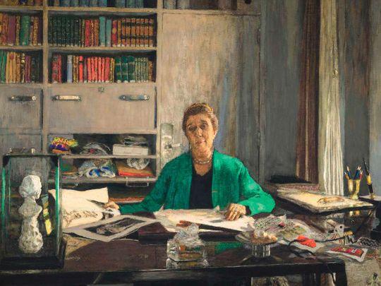 Édouard Vuillard, Jeanne Lanvin
