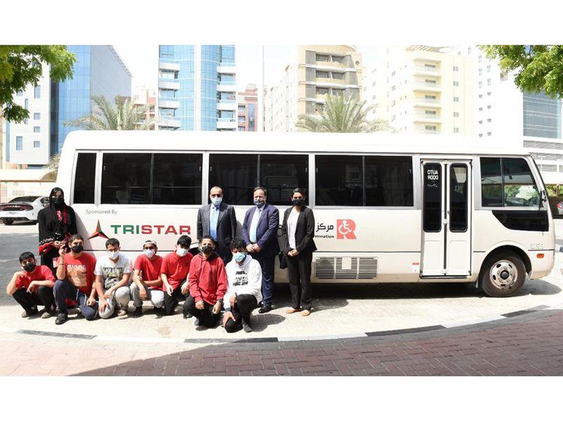 Tristar Bus