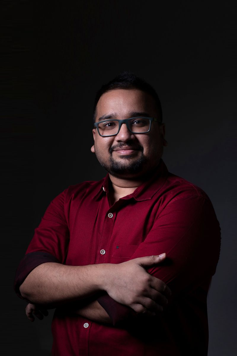 Justin Varghese - Your Money Editor