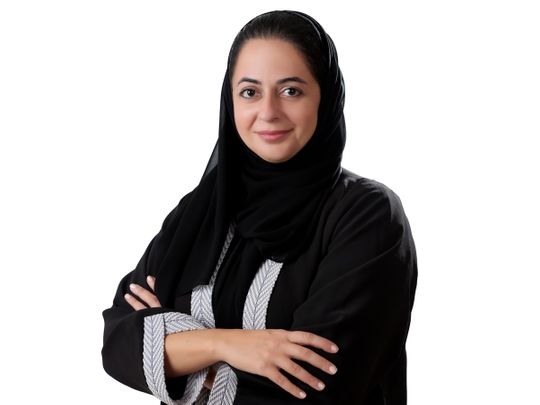 Laila Al Hassan, Acting Chief Culture Officer at Abu Dhabi Early Childhood Authority