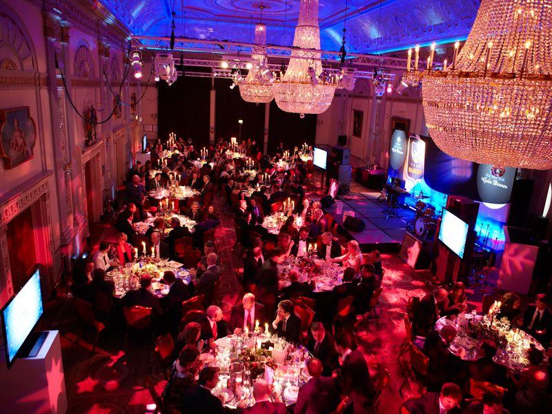 Russian Rhapsody Gala Dinner
