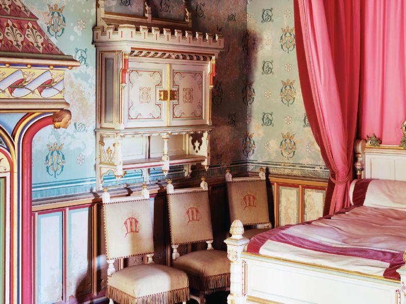 castle of dreams Gironde