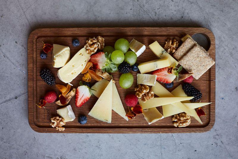 jones the grocery cheese