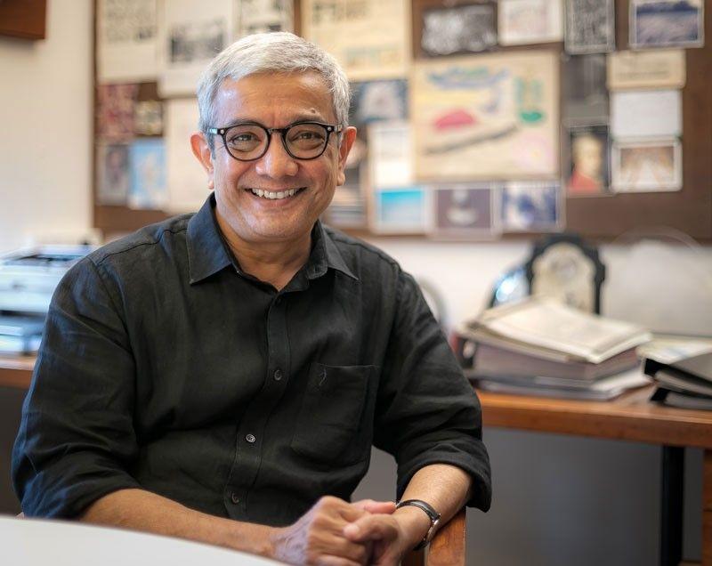 Bimal Hasmukh Patel
