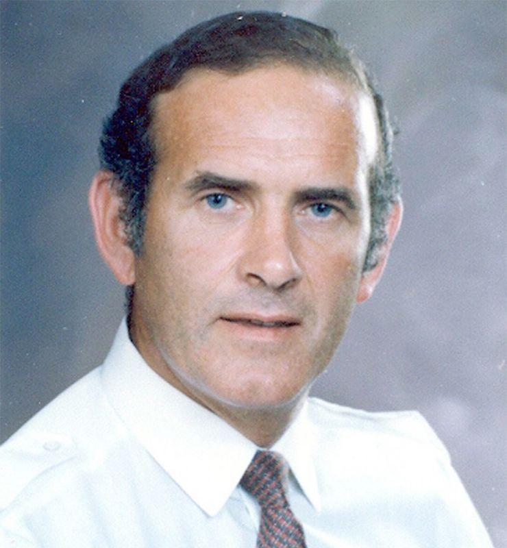 Colm McLoughlin