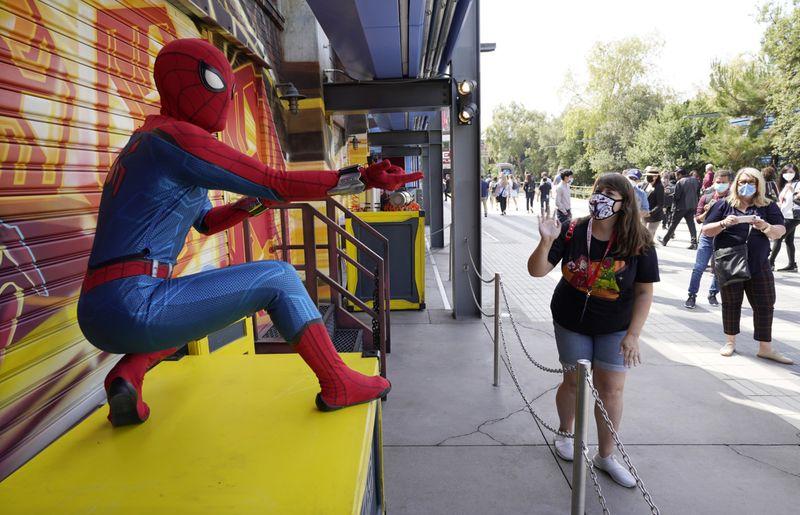Disney Parks Avengers 10-1622698887616
