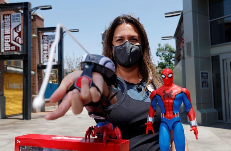 Disney Parks Avengers-1622698863013