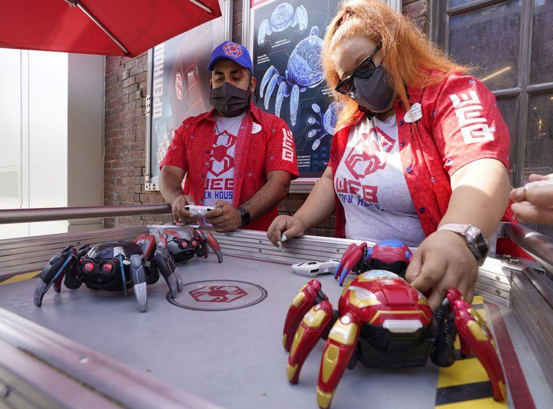 Disney Parks Avengers 7-1622698881331